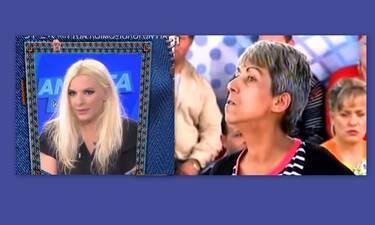 Αννίτα κοίτα: Θυμάστε την «γυναίκα αντιπρόσωπο»; Είναι αγνώριστη! Θα πάθετε πλάκα! (Photos-Video)