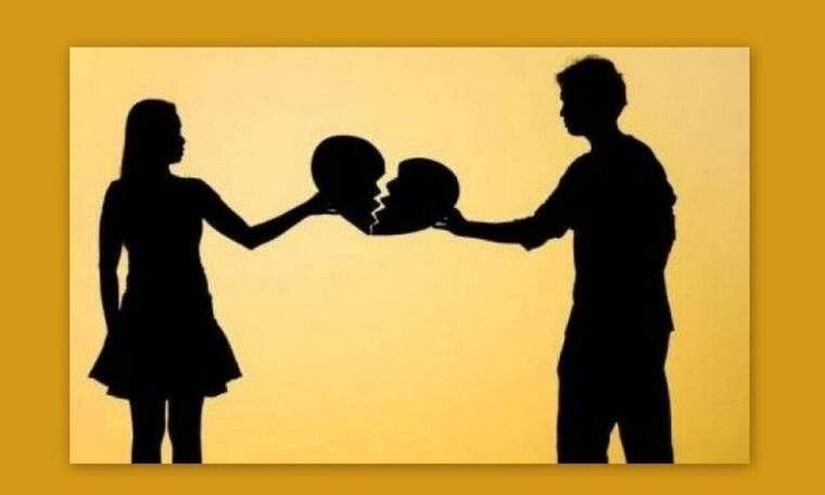 Γνωστός Έλληνας τραγουδιστής χώρισε μετά από τρία χρόνια σχέσης