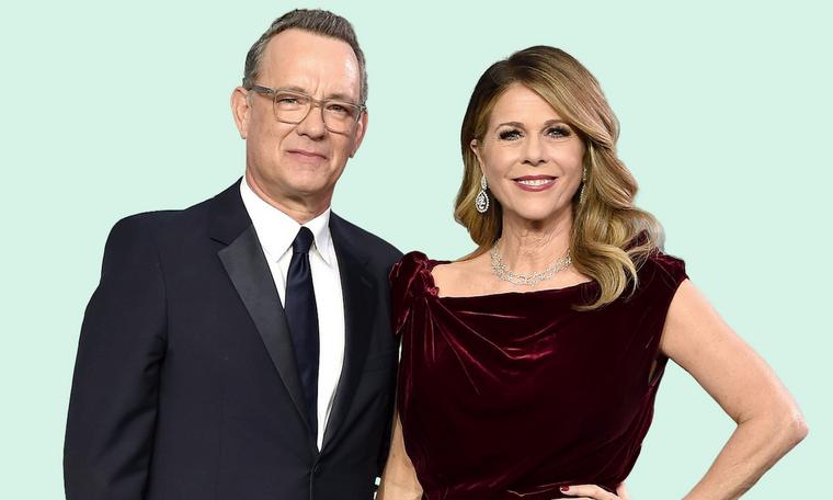 Tom Hanks-Rita Wilson: Δίνουν αίμα για τη δημιουργία εμβολίου κατά του Covid-19 και βρήκαν όνομα