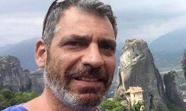 Γιάννης Σερβετάς: Το απίθανο περιστατικό στην κηδεία του πατέρα του (Video)