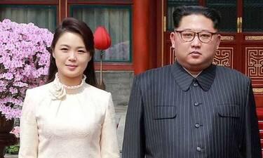 Κιμ Γιονγκ Ουν: Αυτή είναι η πανέμορφη γυναίκα του - Η καλλονή - «φάντασμα» της Βόρειας Κορέας
