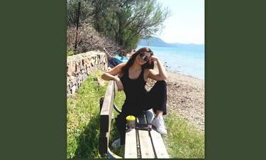 Συγκλονίζει η Μίνα Αρναούτη: «Τέσσερα χρόνια άνεργη, κανένας δε ρωτάει πώς ζω, αν έχω χρήματα…»!