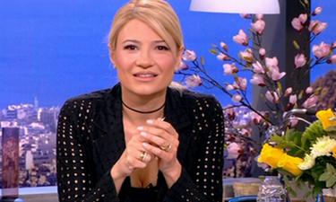 Φαίη Σκορδά: Οι φωτογραφίες με τον σύντροφό της και η αποκάλυψη on air! (video)