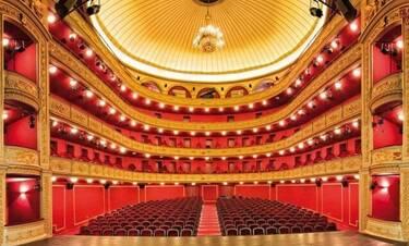 Δημοτικό Θέατρο Πειραιά: Αυτός είναι ο νέος καλλιτεχνικός διευθυντής του ΔΠΘ