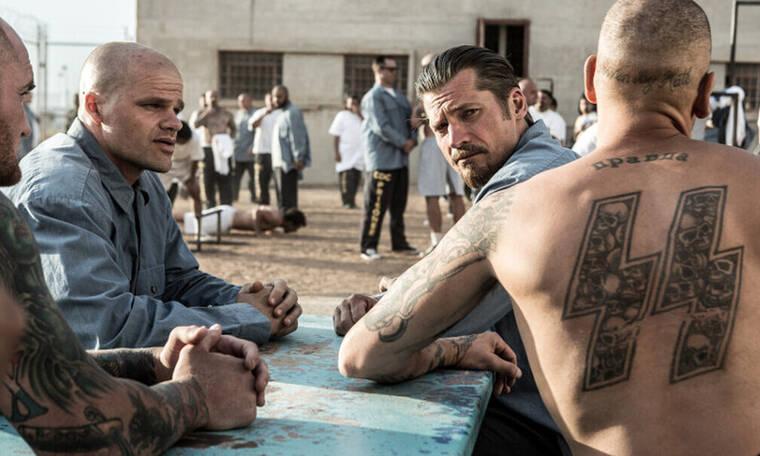 Σου αρέσουν οι ταινίες με φυλακές; Πρέπει να μάθεις κάτι
