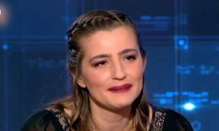 Ενώπιος Ενωπίω: Απίστευτα νούμερα τηλεθέασης με καλεσμένη τη Μαρία Κίτσου!