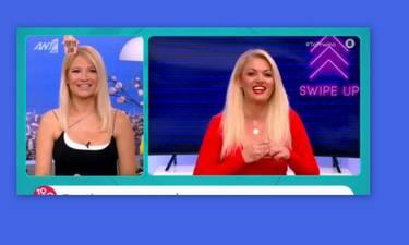 Ευχάριστα νέα! Γεννητούρια στην ελληνική showbiz!