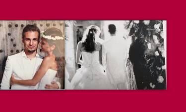 Δέσποινα Βανδή: Αυτός είναι ο λόγος που έδειξε δημόσια μετά από 17 χρόνια φωτογραφίες του γάμου της