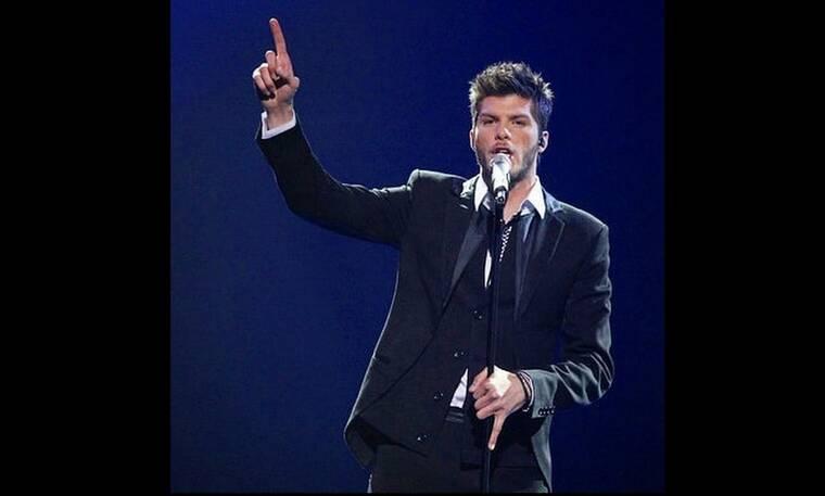 Λούκας Γιώρκας: Θυμάστε πώς ήταν όταν κέρδισε το 1ο X-Factor; (Photos-Video)
