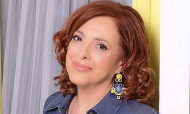 Ελένη Ράντου: Το ανατριχιαστικό και γεμάτο αλήθειες μήνυμά της: «Νιώθω να απαγορεύομαι ως είδος»