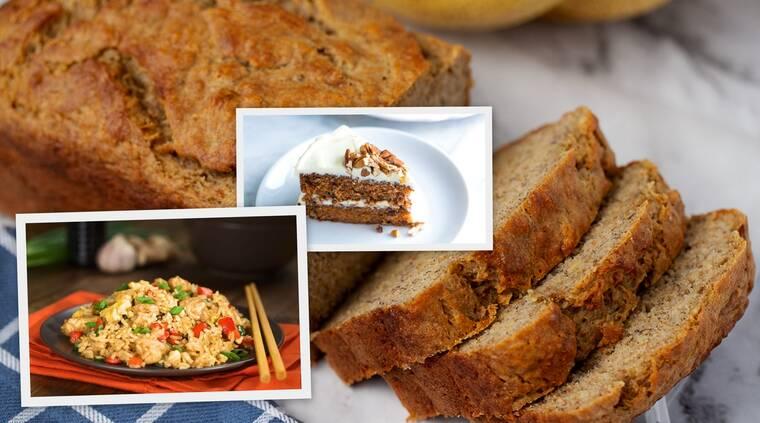 Αυτές είναι οι 10 συνταγές που αναζήτησαν οι χρήστες του διαδικτύου στη Google εν μέσω καραντίνας!