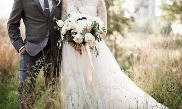«Κλείδωσε» ο πιο glam γάμος της χρονιάς - Όλες οι λεπτομέρειες! (Photos)