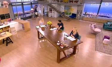 Φαίη Σκορδά: H ανακοίνωσή της για τα γυρίσματα των σειρών του ΑΝΤ1 (Video)