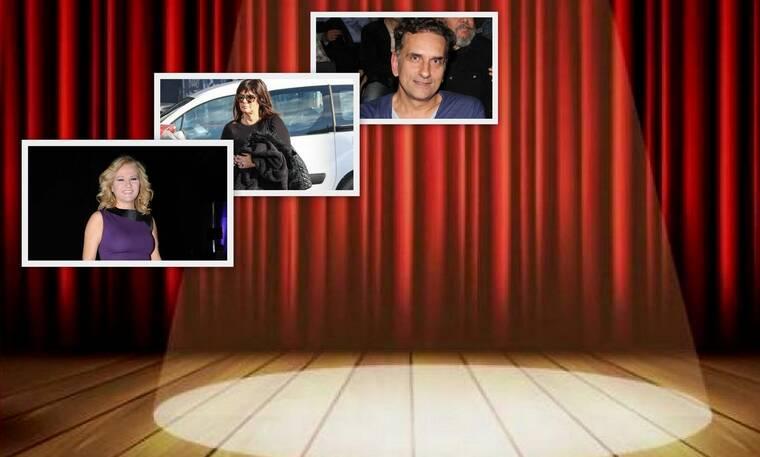Κορονοϊός: Το πλήγμα που δέχτηκε το θέατρο λόγω του ιού και οι απόψεις σημαντικών Ελλήνων ηθοποιών!