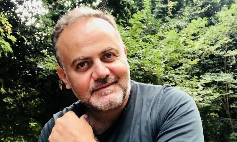 Μιχάλης Κεφαλογιάννης: Η νέα του εκπομπή στον Alpha και οι δυσκολίες που υπάρχουν