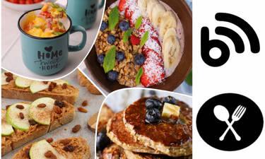 Γιατί το πρωινό είναι το σημαντικότερο γεύμα της ημέρας;