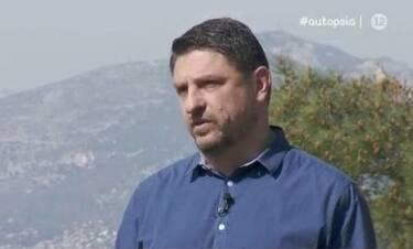 Νίκος Χαρδαλιάς: Τι λέει για το αυστηρό ύφος που έχει στην καθημερινή ενημέρωση; (Video)