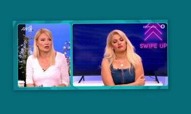 Φαίη Σκορδά: Ξέσπασε on air: «Κατεβάστε τώρα τα βιντεάκια… Σε μία μέρα δε θα υπάρχουν»!