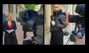 Κατερίνα Παπακωστοπούλου: Έχεις δει την κόρη της δημοσιογράφου; Είναι κούκλα! (Photos)