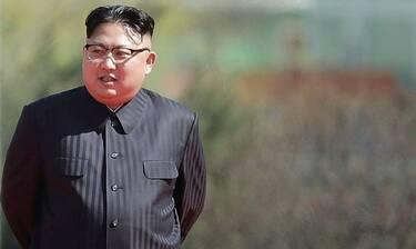 Κιμ Γιονγκ Ουν: Εικόνες ντοκουμέντο μέσα από το παλάτι του - Η απόλυτη χλιδή