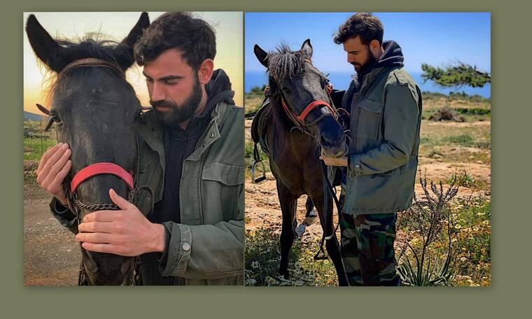 Νίκος Πολυδερόπουλος: Αυτές τις «καυτές» αποκαλύψεις για την ερωτική του ζωή δεν τις περιμέναμε!