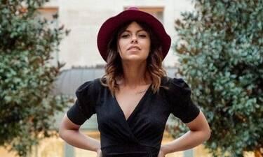 Η Μέγκι Ντρίο έρχεται live στο gossip-tv