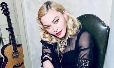 Madonna: Έκανε το τεστ αντισωμάτων για τον κορονοϊό και βγήκε θετικό!