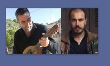 Διπλό φονικό στην Κρήτη: Νεκροί γνωστός μαντιναδολόγος και ο «Κίτρος» - Η «προφητική» μαντινάδα