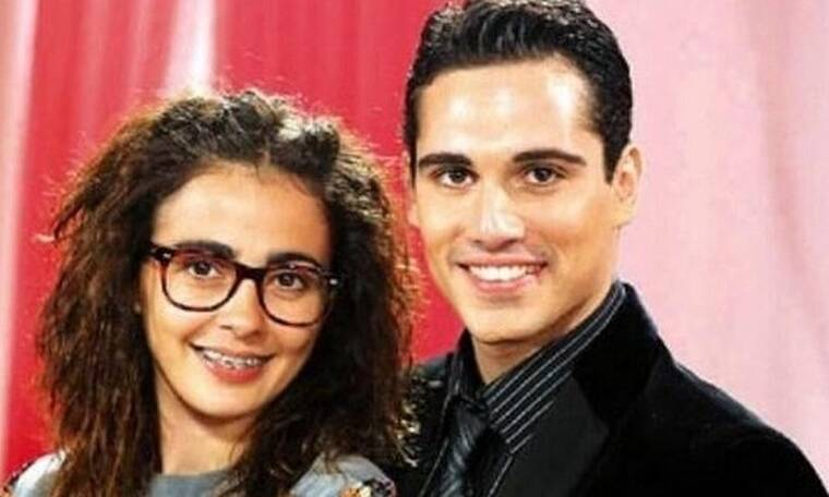 Μαρία η άσχημη: Ο Αλέξης βρίσκεται με την Τερέζα και περνούν τη νύχτα μαζί