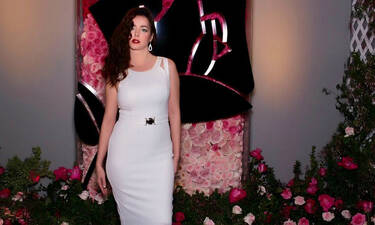 Δέσποινα Μοίρου: «Θα υποδυθώ σε ταινία τη Λιζ Τέιλορ»