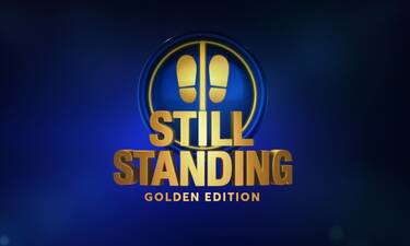 Έρχεται το Still Standing Golden Edition και αυτή είναι η επίσημη ανακοίνωση του σταθμού