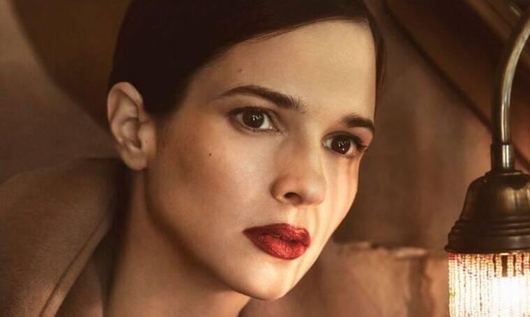 Ευγενία Δημητροπούλου: Δεν πάει ο νους σου με ποια Γαλλίδα ηθοποιό μοιάζουν σαν δυο σταγόνες νερό