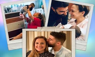 Κλέλια Πανταζή: Η αναβολή της βάπτισης του γιου της και η νέα ενασχόληση με τη δημοσιογραφία! (vid)