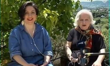 Ελένη Γερασιμίδου-Αγγελική Ξένου: «Περιμένουμε με αγωνία να δούμε το δικό μας μέλλον» (video)