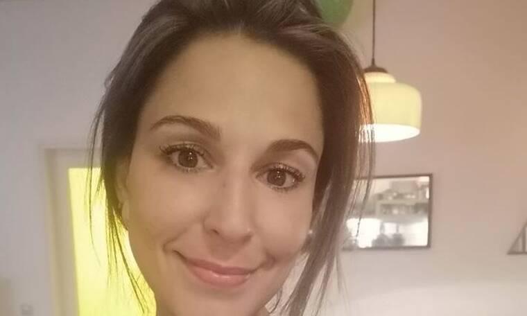 Κατερίνα Παπουτσάκη: Διάβασε παραμύθι στον Σύνδεσμο Προστασίας Παιδιών και ΑμΕΑ