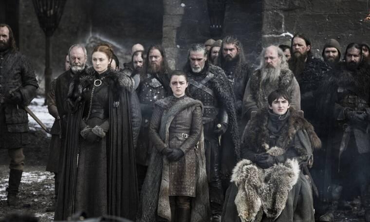 Απίστευτο! Πρωταγωνιστής του Game Of Thrones έγινε ντελιβεράς λόγω… κορονοϊού