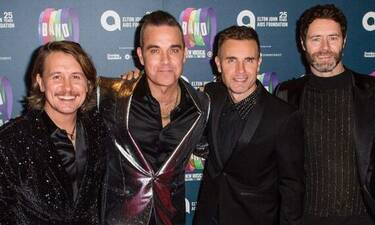 Greatest Days: Το μιούζικαλ για τους Take That μεταφέρεται στον κινηματογράφο