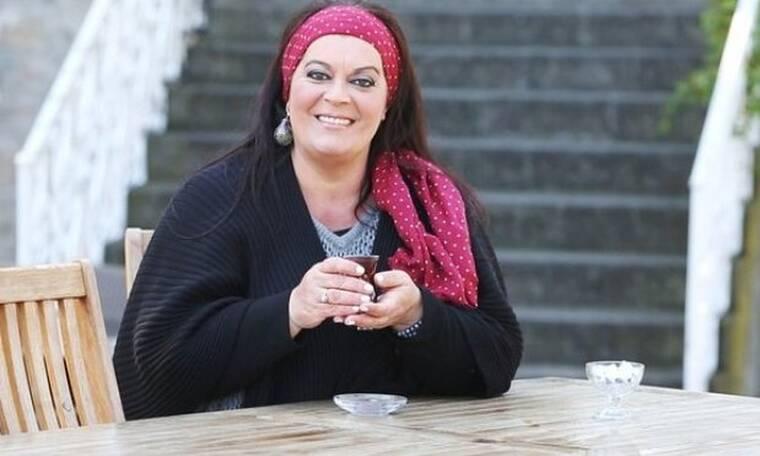 Μαρία Εκμεκτσίογλου: H νέα εκπομπή, οι τροφές ενάντια στον κορονοϊό και η καραντίνα της