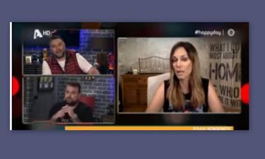 Έλλη Κοκκίνου: Με δική της εκπομπή η τραγουδίστρια; (Video)