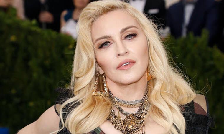 Madonna: Θετική στον κορονοϊό η superstar – Η ανακοίνωσή της: «Νομίζαμε ότι είχαμε μια βαριά γρίπη»