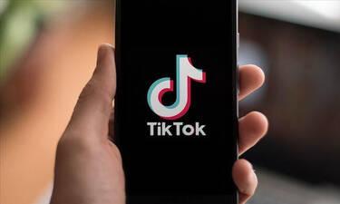 Στο TikTok δεν υπάρχει ίχνος ανθρώπινης αξιοπρέπειας