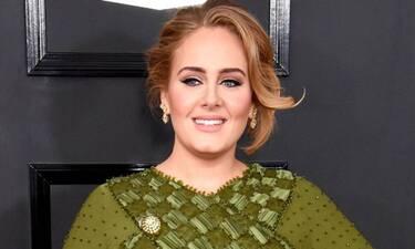 Adele: Με αυτή τη διατροφή έχασε 45 ολόκληρα κιλά (photos)