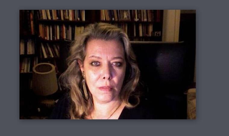 Πέθανε η ιστορικός και σκηνοθέτης, Ελένη Πατρικίου
