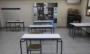 Άνοιγμα σχολείων: Έτσι θα κάθονται οι μαθητές στις τάξεις (σχεδιαγράμματα ζιγκ - ζαγκ)