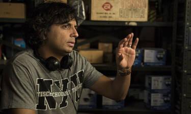 Ο Μ. Night Shyamalan σου προτείνει 5 ταινίες για το Σαββατοκύριακο