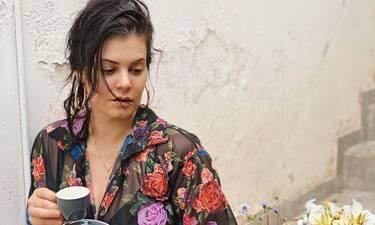 Οι πρώτες δηλώσεις της Μαρίας Κορινθίου μετά την κλοπή και η σύλληψη του δράστη! (video)