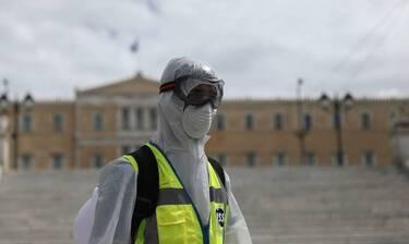Κορονοϊός: Επιστημονική έρευνα απαντά - Τότε θα τελειώσει 100% ο ιος στην Ελλάδα