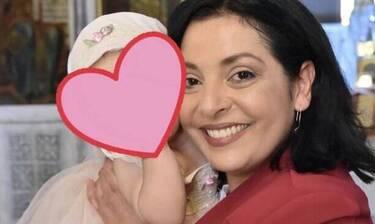 Γιορτή της μητέρας: Η πιο τρυφερή ανάρτηση για τη σημερινή μέρα είναι από τη Βασιλική Ανδρίτσου!