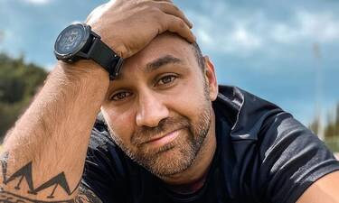 Κώστας Αναγνωστόπουλος: Ξεσπά ο πρώην Survivor με οργισμένο μήνυμα στα social media! Τι συνέβη;