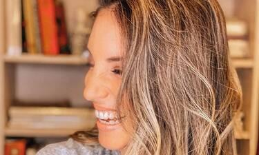 Αθηνά Οικονομάκου: Το νέο της look μετά την καραντίνα είναι «όνειρο» και θα το ζηλέψεις πολύ!